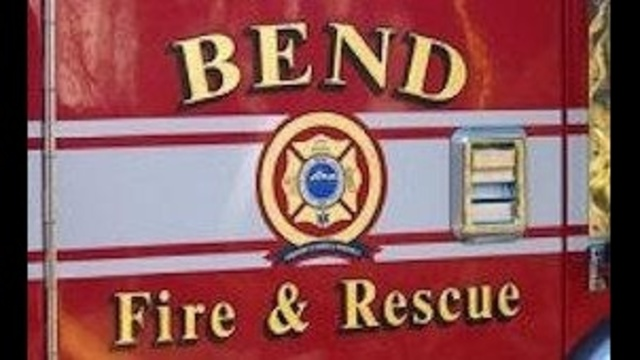 Fire causes $50,000 damage to log home west of Bend