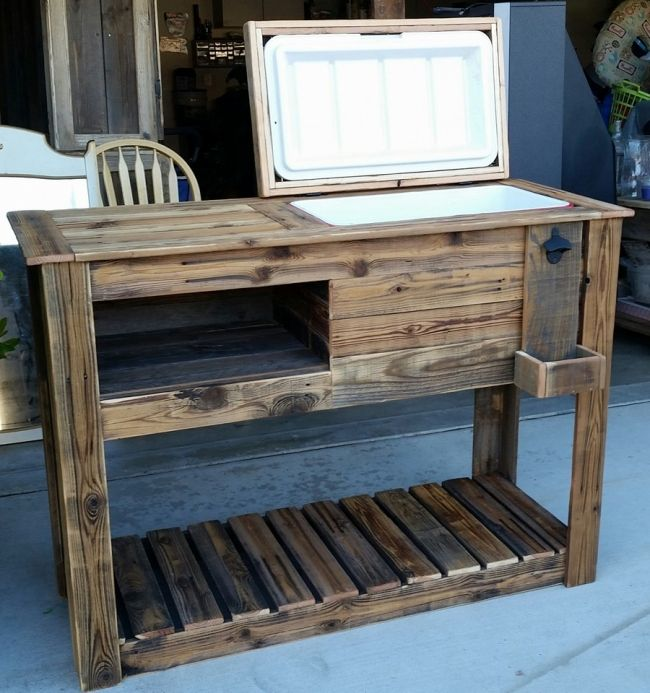 pallet bar bench clever ways to reuse household junk pallets spectrum building