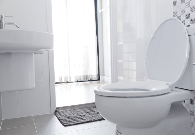 Top Tips for a Leaking Toilet