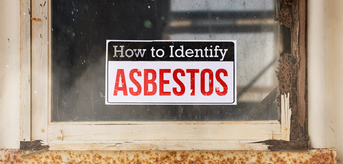How to Identify Asbestos During a Home Renovation