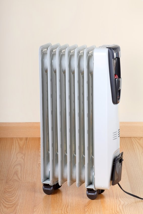 Portable Heater Safety Tips