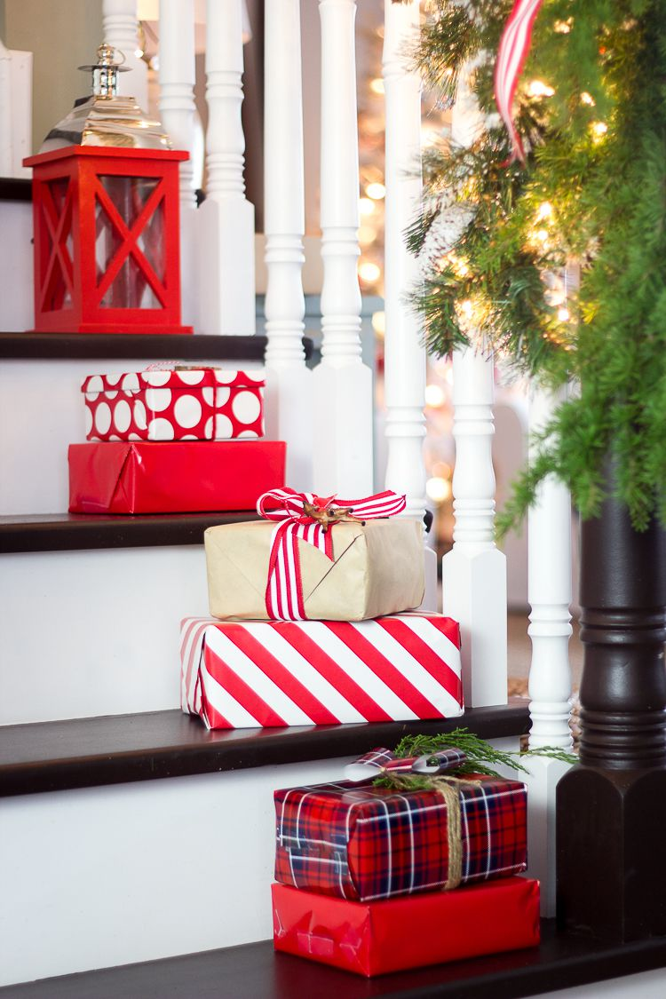 5 Easy Christmas Decorating Ideas