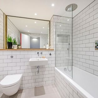 The Surprising Subway Tile Trend Transforming Our
