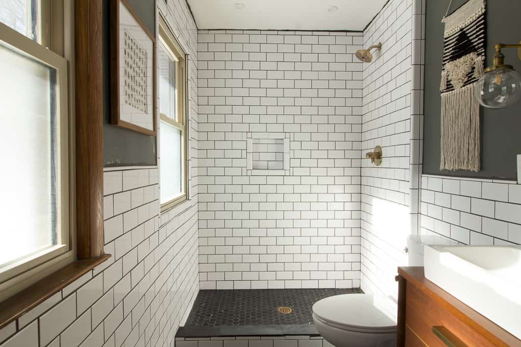 The Surprising Subway Tile Trend Transforming Our ...